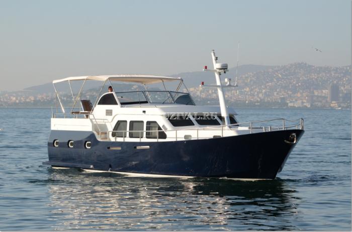 Яхта 2013