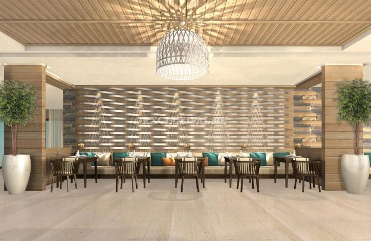 Бутик отельный комплекс