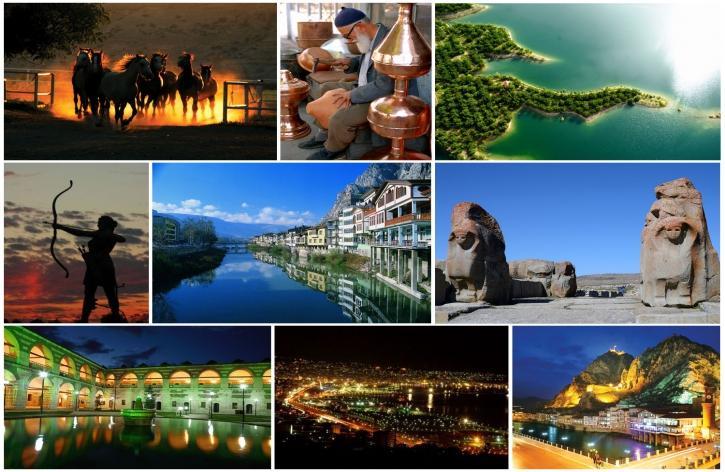Турция. Альтернативные виды туризма.