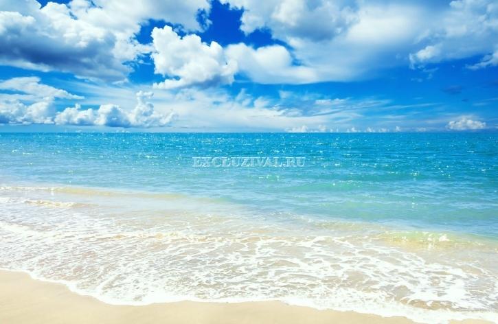 Хайтек вилла на берегу моря