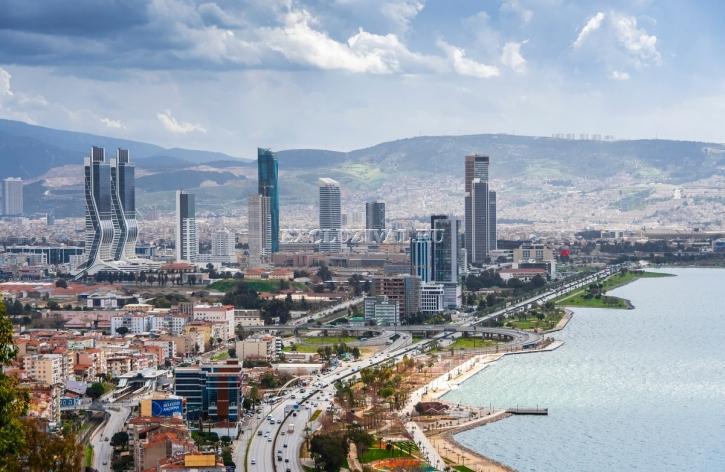 Готовый Бизнес в Измире