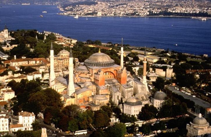 Думаете над вопросом почему Турция? Ответов очень много!
