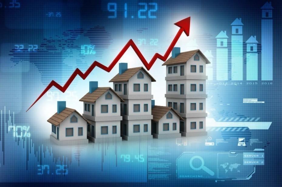 Активный рост цен на недвижимость в Турции