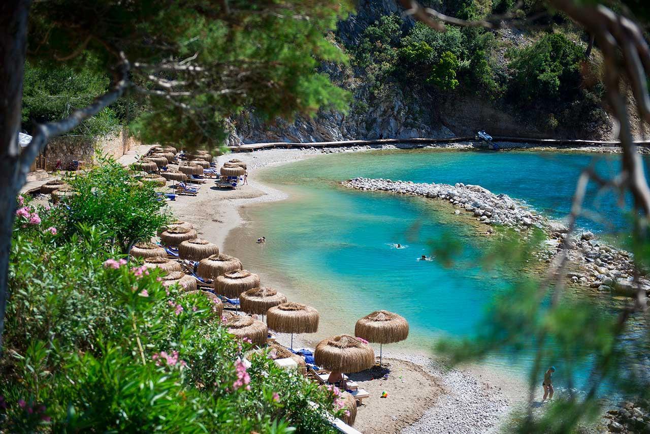 Географические особенности побережья Эгейского моря. Ценовая политика данного региона.