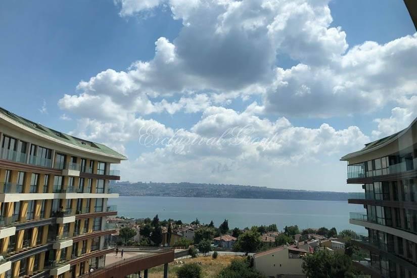 В Стамбуле с видом на море..